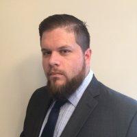 Eric Schillup, Senior Risk Consultant, Zurich Canada
