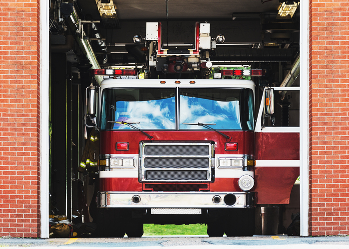 How Canada's fire departments are responding to COVID-19