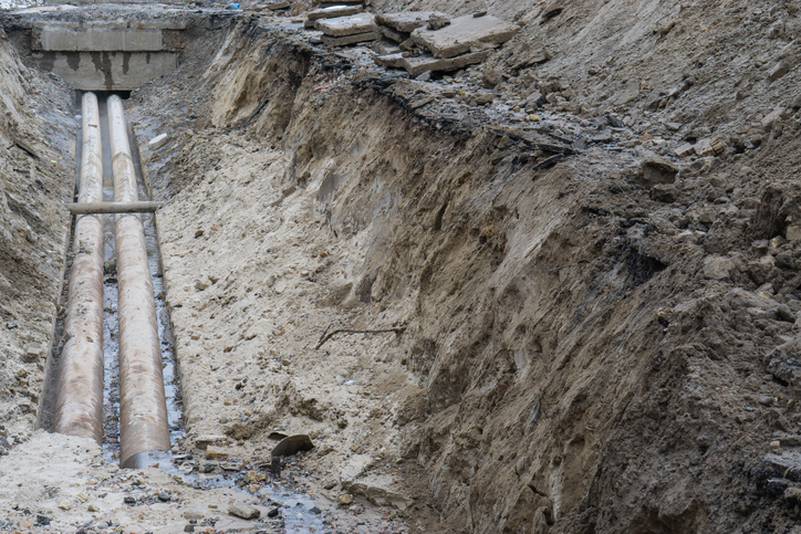 New Canadian Water Product Covers Service Line Damage