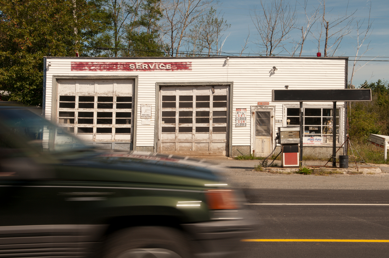 Risks Your Client Faces If It Buys A Former Gas Station Canadian Underwriter