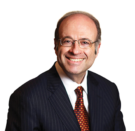 Michael S. Teitelbaum, partner, Hughes Amys LLP