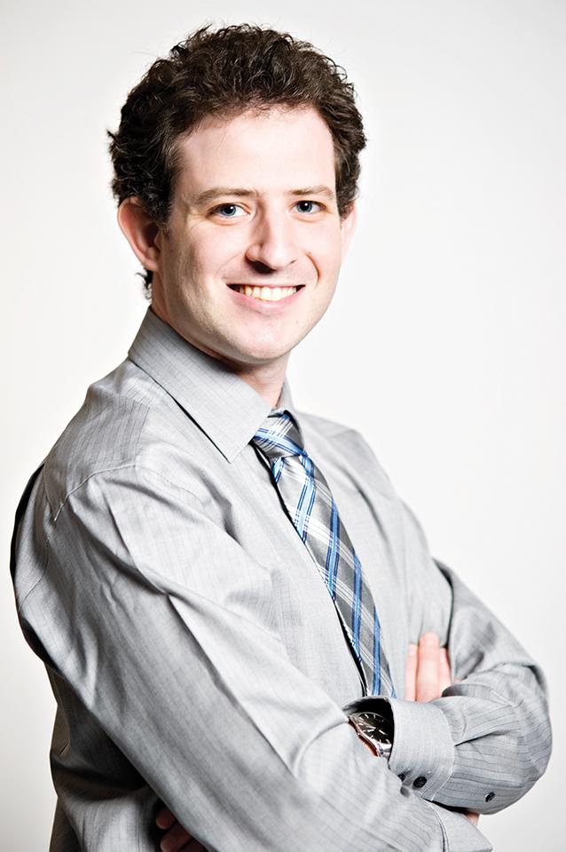Ari Singer, lawyer, Singer Kwinter LLP