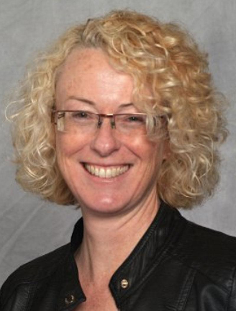 Emily Atkins, Editor