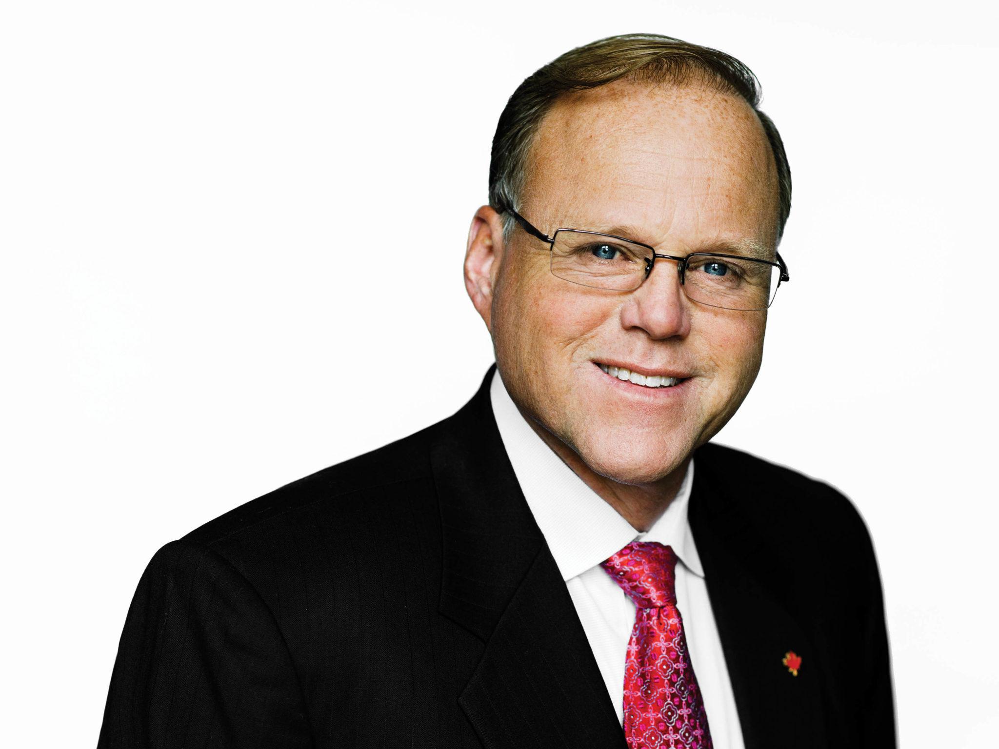 Fred Plant, President, Canadian Independent Adjusters Association