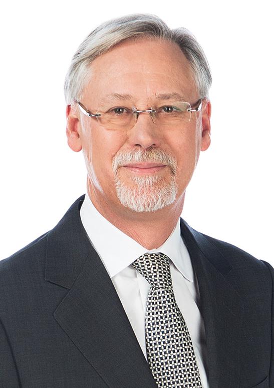 David S. Wilson, partner, Fidelity Practice Group, Blaney McMurtry LLP