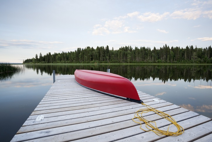 First conviction in Canada for driving a canoe while impaired causing death