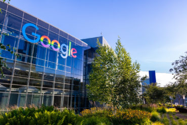 Why The Insurance Industry Should Consider Partnering With Google
