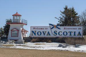 Nova Scotia imposes restrictions on inter-provincial travel