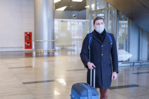 How carriers are covering travel insurance in the age of coronavirus