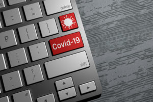 How to protect your clients from cybercriminals cashing in on COVID-19