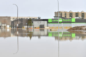 Chief medical health officer eases COVID rules in Alberta flood areas: premier