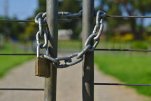 Have clients who have temporarily closed? Here's how they should secure their premises