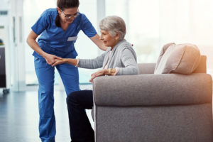 Why it's hard to determine liability when a plaintiff catches coronavirus in nursing home