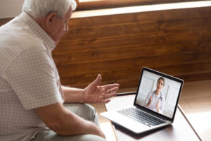 How COVID-19 is ramping up insurance needs for telemedicine