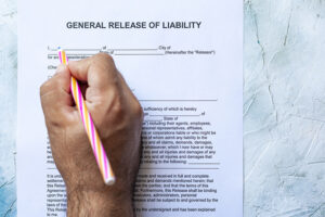 Why waivers won't necessarily protect clients from COVID-19 liability