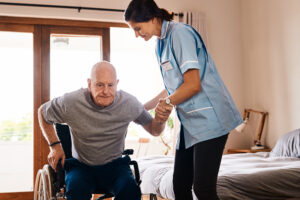 How the P&C industry can lead change in long-term care homes