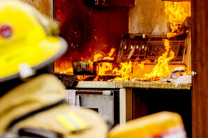 Hot line: Why residential fire frequency is up