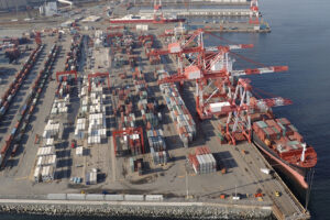 How COVID-19 is changing marine cargo insurance