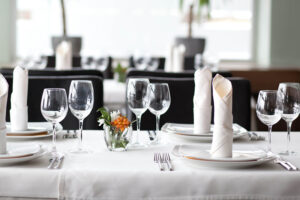 Northbridge's advice to restaurants upon re-opening