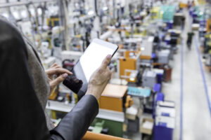 Why hackers are zeroing in on your manufacturing clients