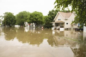 What brokers can do more of to help their clients protect against flood risk