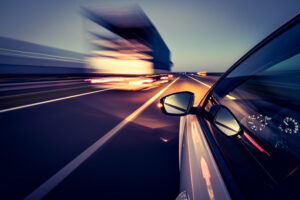 Auto insurer sees severe accidents spike on pandemic's open roads