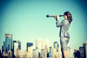 Expectations and relevancy: What's at risk for the P&C industry
