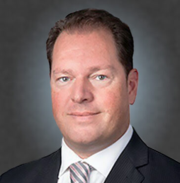 Patrick Lundy, senior vice president of manufacturing and real estateNFP Canada