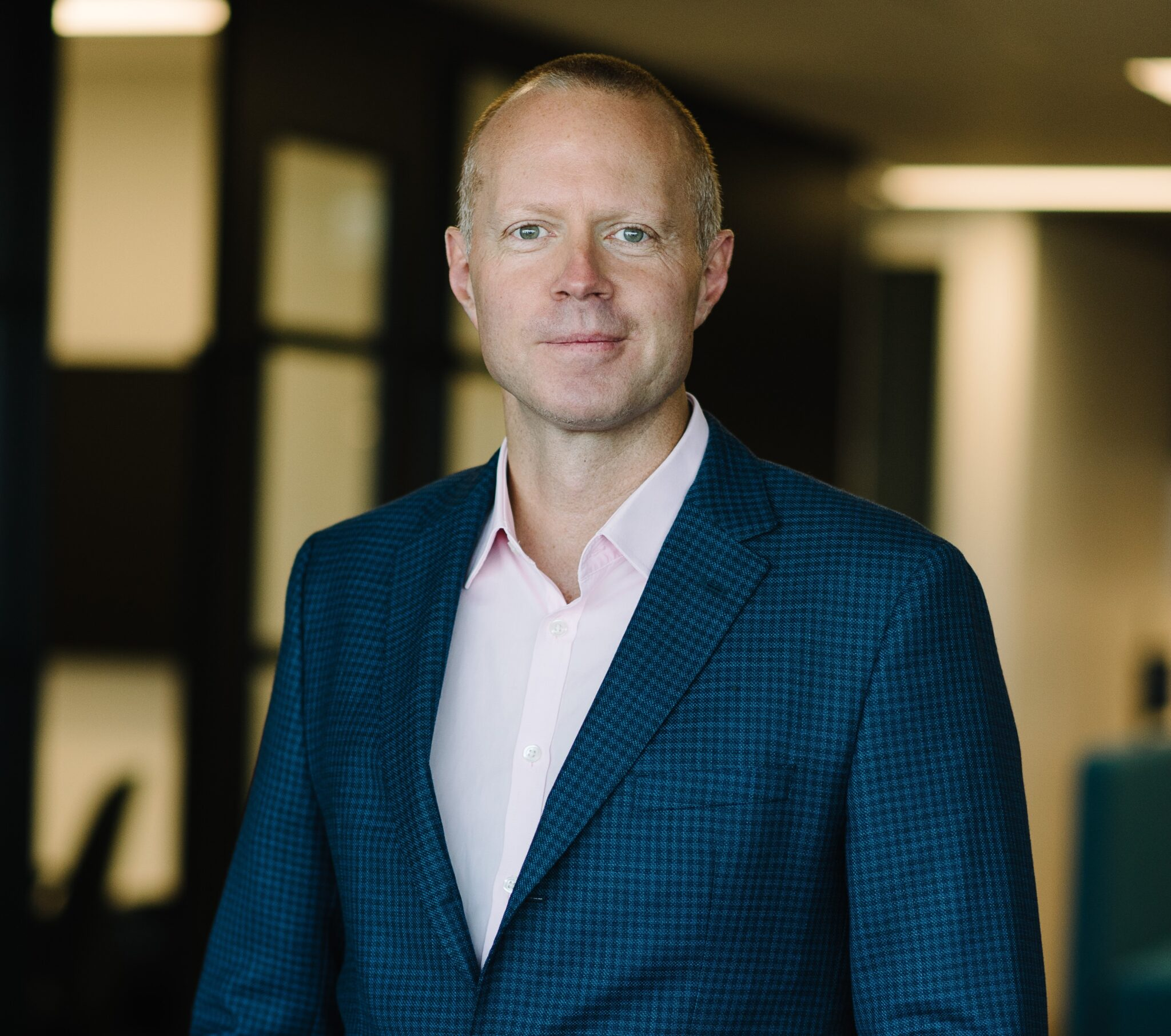 Executive Outlook 2021: Jason Storah, Aviva Canada ...