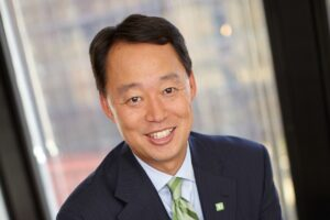 <span style=color:#ff0000>Executive Outlook 2021:</span> Raymond Chun, TD Insurance