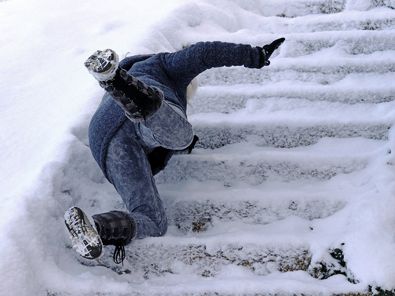 Supreme Court of Canada considers municipal liability in snow removal decisions