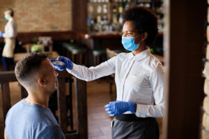 Nearly two-thirds of small businesses would use rapid testing of employees: survey