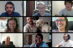 Whyinsurance leaders need to bring laughter into the (remote) workplace