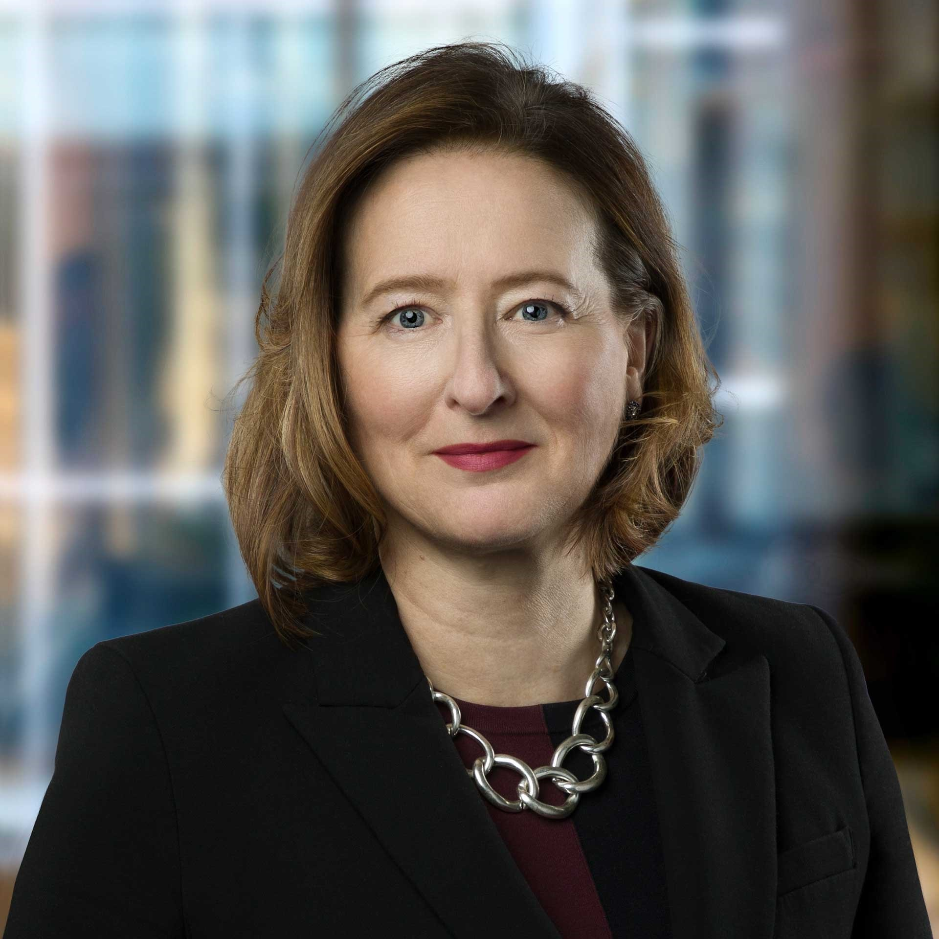 Senior Bank of Canada exec joins Intact's board Canadian ...