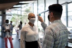 Staff vaccine status discussions, disclosures pose challenges for businesses