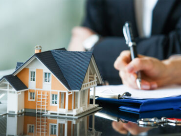 home insurance and mortgage